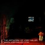 La petite faune emprisonnee_Photoshop-JobyMiller