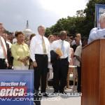 New Direction Campaign Art - Kennedy Speech