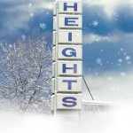 Holiday in the Heights Ad - Photoshop Illustration_JobyMiller