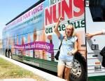Nuns on the Bus 2013