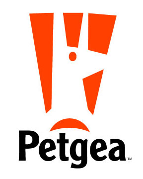 Petgea Logo Design - Student ADDY Award Winner