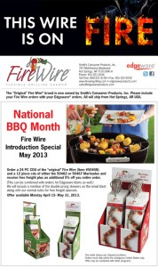 Firewire Special Email Blast