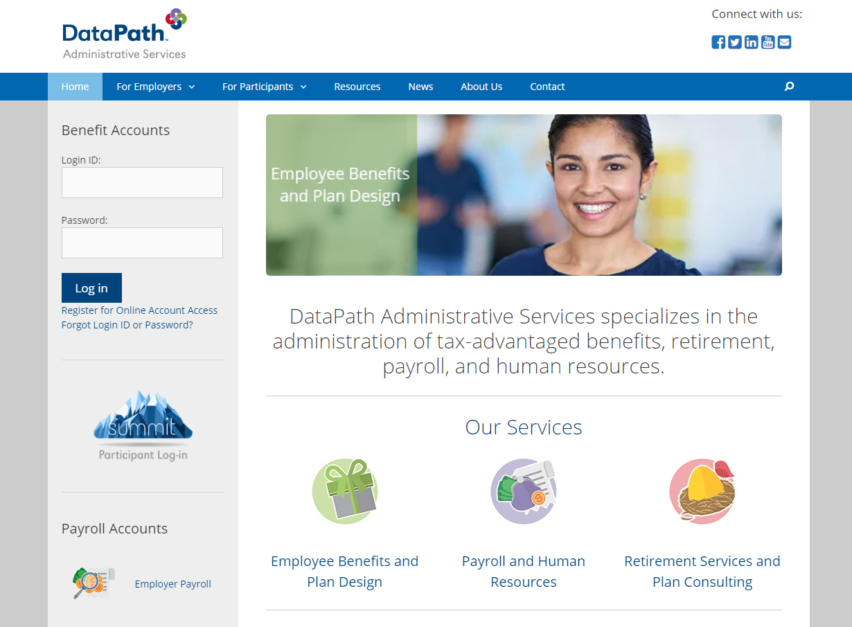 datapathadmin_website