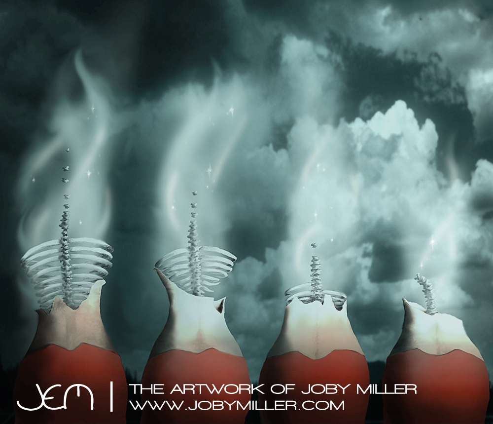 Time_Mixed_Media_Illustration_JobyMiller