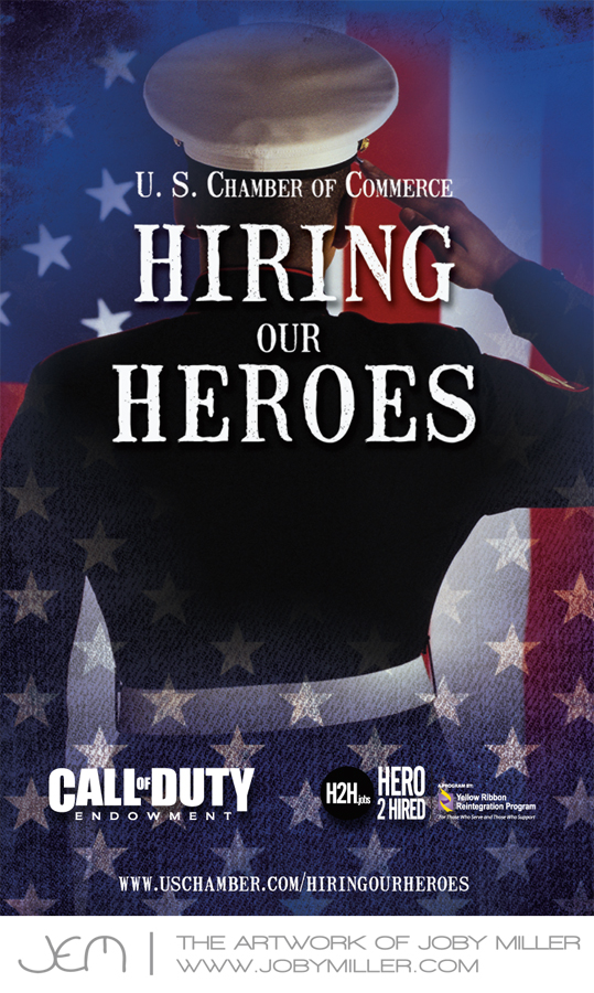 Hiring our Heroes Program - Page Layout_JobyMiller