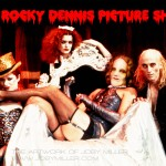 Rocky Dennis Picture Show_MovieParody_Photoshop_JobyMiller