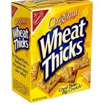 Wheat Thicks - Photoshop Parody Products - Joby Miller