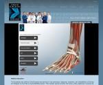 Orthosurgeons Website - www.orthosurgeons.com